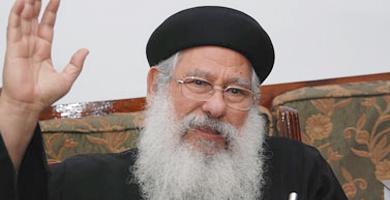 سلسلة عقيدتنا المسيحية للقمص مكارى