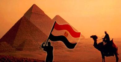 ليه هما خايفين ,,,,,,,,,,,,, وليه احنا مكملين ؟  Egypt