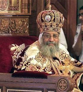 أقباط هولندا يطالبون البابا تاوضروس بتأجيل رسامة اول أسقف لهولندا