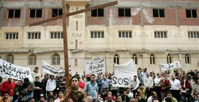 3- نشرة أخبار أم النور يوم 2/8/2009 Copts01%281%29