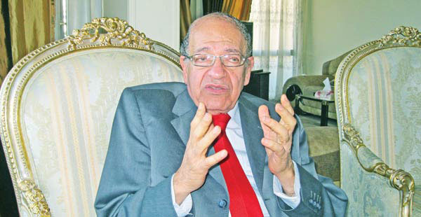 بالفيديو | وسيم السيسي: ''تاريخ مصر مُزيف وصلاح الدين الأيوبي كان ظالم وبهدل مصر''