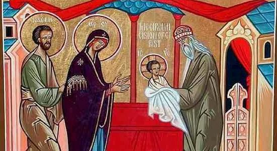 ولادة المسيح