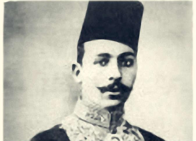 ... لكنه توفي بعد تأسيس الحزب بأربعة شهور، تحديدًا في ١٠ فبراير ١٩٠٨،  فانتخب الزعيم محمد فريد رئيسًا للحزب، وقد مثل الحزب المحطة الحزبية الأولى  في مصر.