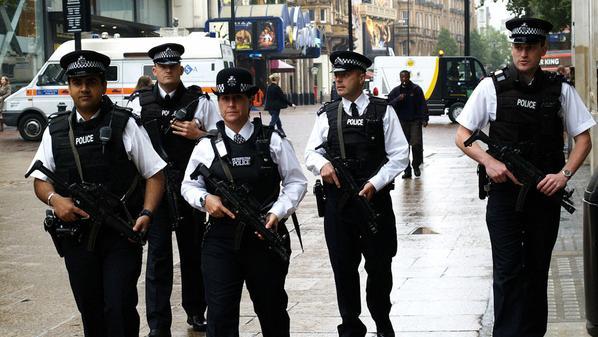 بريطانيا تبدأ في محاصرة جمعيات الإخوان 3 28/12/2015 - 9:05 ص