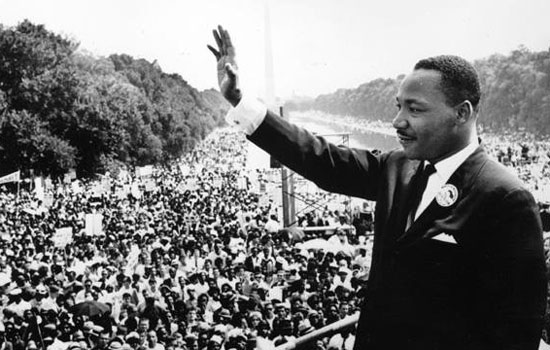اغتيال مارتن لوثر كنج Martin Luther King..