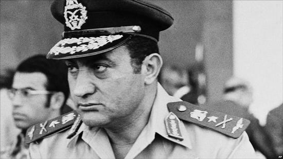نتيجة بحث الصور عن محمد حسنى مبارك حرب اكتوبر