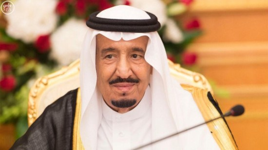 الأقباط متحدون فى مثل هذا اليوم ميلاد الملك سلمان بن عبد العزيز آل سعود