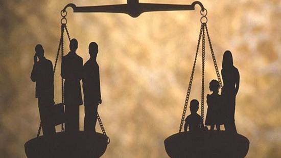 الأقباط متحدون داعية عدم العدل بين الزوجات حرام حرام