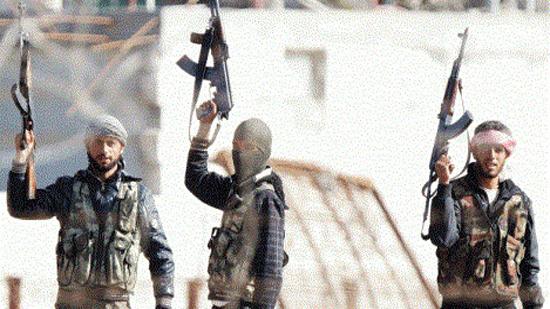 الهيئة العليا للمفاوضات السورية تطالب بمحادثات مباشرة مع وفد الحكومة — العرب الان