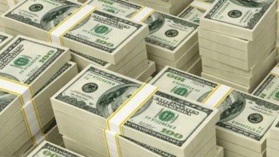 الأقباط متحدون سعر الدولار اليوم فى السوق السوداء وبنوك مصر وبنك