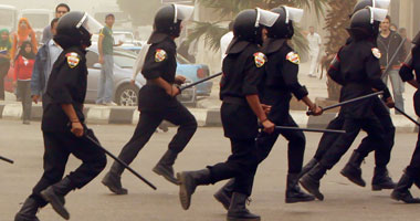 اعتقالات واسعة لأقباط في فرشوط