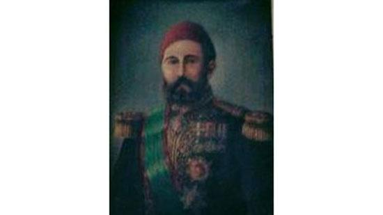 Image result for إبراهيم باشا فتحي