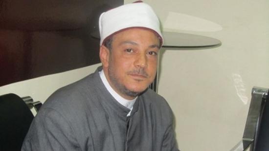 الأقباط متحدون بعد اتهامه بازدراء الأديان براءة الشيخ محمد عبدالله نصر وهو يحتفل بمسيرة
