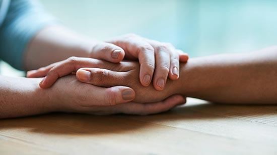 نتيجة بحث الصور عن كيف يمكن أن أساعد شخصا مصابا بالاكتئاب