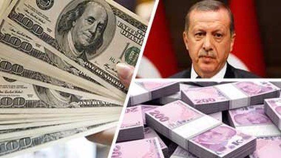 كوارث أردوغان فى تركيا.. موديز تحذر من تراجع الليرة وتدنى احتياطات أنقرة