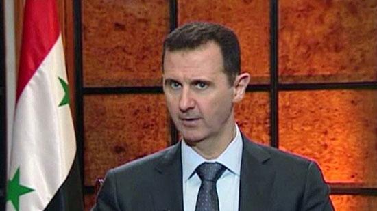 فرنسا تعاقب الأسد بسحب وسام الشرف