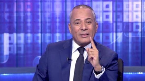 أحمد موسى: ترتيبات لإنشاء حزب سياسي جديد.. ويؤكد: سيقود الحياة السياسية