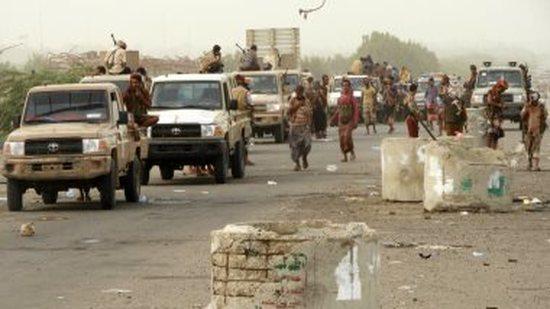 العربية: الإمارات تعلن استشهاد 4 من جنودها فى معركة الحديدة باليمن