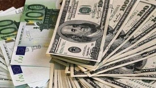 سعر الدولار في بداية التعاملات الصباحية اليوم الخميس 14-6-2018