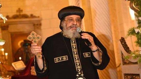 الكنيسة تحذر متابعي البابا من الحسابات المزيفة