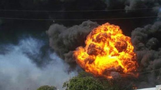 أنباء عن وقوع انفجار قوي في مصر الجديدة
