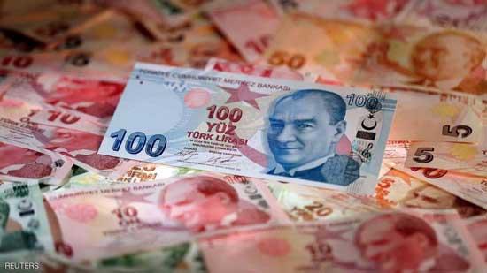 ترامب يوجه ضربة قوية للعملة التركية