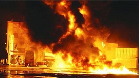 10 معلومات عن الاشتباه في عبوة ناسفة وسماع دوي انفجار بجوار كنيسة بالإسكندرية