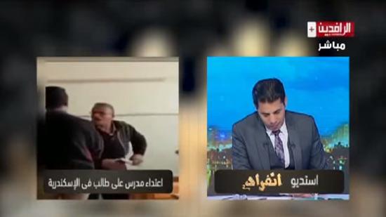 42210031314cc الأقباط متحدون - حساسين ينصح وفاء عامر  بلاش عشان جوزك