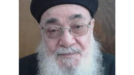 وفاة شيخ كهنة المنوفية
