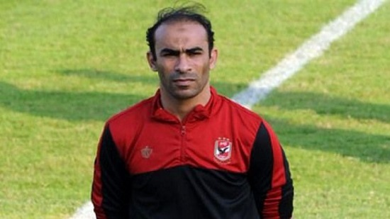 سيد عبدالحفيظ، مدير الكرة بالأهلي