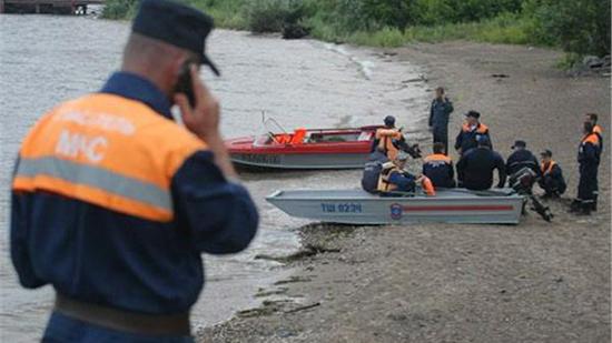 غرق شابين مصريين في نهر الفولجا بمدينة أوليانوفسك الروسية