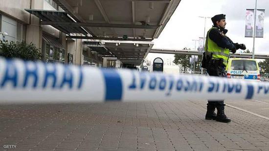 إطلاق نار في محطة قطار بالسويد.. والشرطة تصيب المهاجم