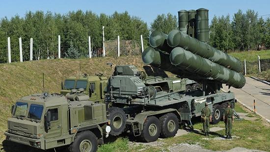 رغم الاعتراض الأمريكي.. روسيا تعلن موعد تسليم تركيا منظومة