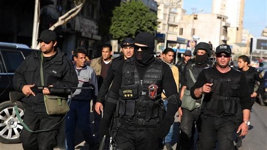 الأقباط متحدون -  ضبط 173 سلاح ناري و149 قضية مخدرات خلال 24 ساعة