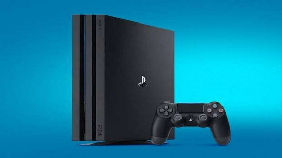 سوني تعلن عن طرح PlayStation 5 بتقنية 4K