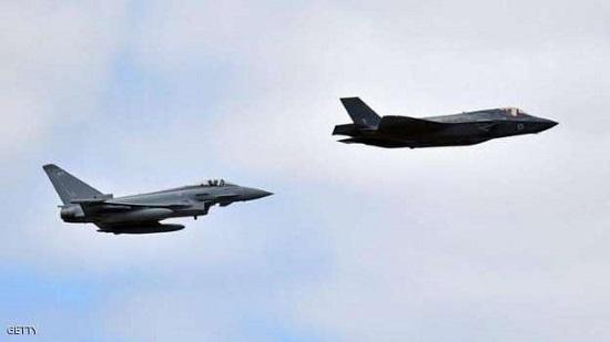 مواجهة بين مقاتلات روسية وطائرات تابعة لحلف الناتو