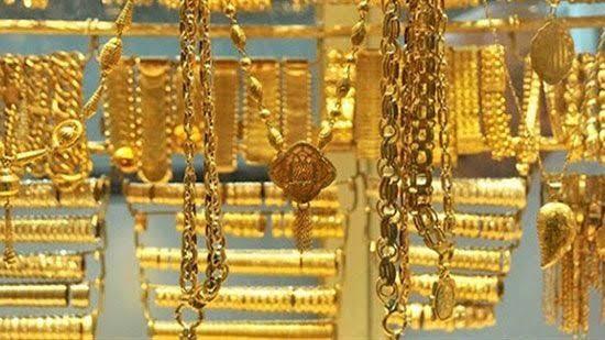 الأقباط متحدون أسعار الذهب في مصر اليوم الأربعاء 16 10