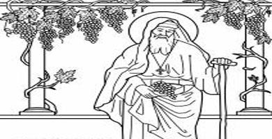 البابا ديمتريوس الكرام وتحديد موعد عيد القيامة !