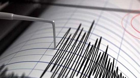 نظام لرصد الزلازل باستخدام الذكاء الاصطناعي