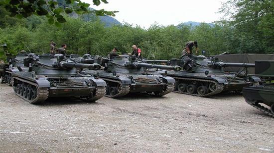 النمسا : الازمة قد تستمر الى مايو ...والاستعانة بمزيد من وحدات الجيش لمواجهة كورونا