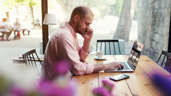 الحكومة النمساوية تشجع على العمل من المنزل وخفض ساعات العمل فى الشركات