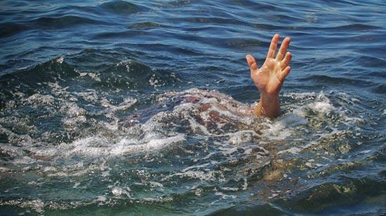 انتشال جثة شاب لقى مصرعه غرقا بنيل القناطر