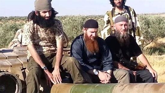 الادعاء الفرنسي: جماعة أنصار الشيشان وراء ذبح مدرس تاريخ في باريس