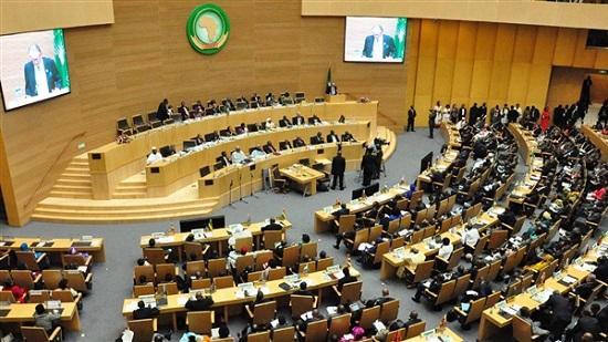 مجلس السلم والأمن الأفريقي يعتمد خارطة طريق القاهرة لتعزيز عمليات حفظ السلام الأممية