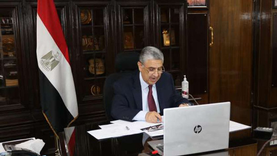 Minister of Electricity: advanced studies of energy linkage with Iraq via Jordan 28_20201101201148