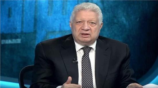 الأولمبية تصدم مرتضى منصور بهذا القرار