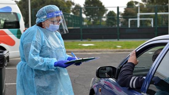 استراليا تفكر في فرض اللقاح ضد كوفيد-19 كشرط لدخول البلاد