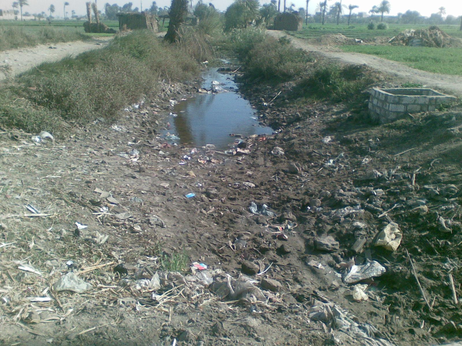 لا تصدقوا دفن النفايات النوويه في مصر لأن إسرائيل لن تسمح بهذا بين نهري النيل والفرات