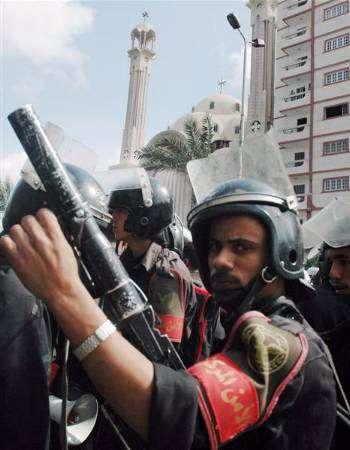 الشرطة المصرية بين الماضى والحاضر  Police