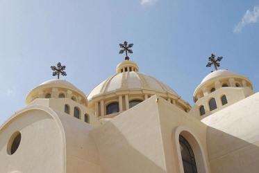 كاهن كنيسة مارجرجس تهديد الكنيسة